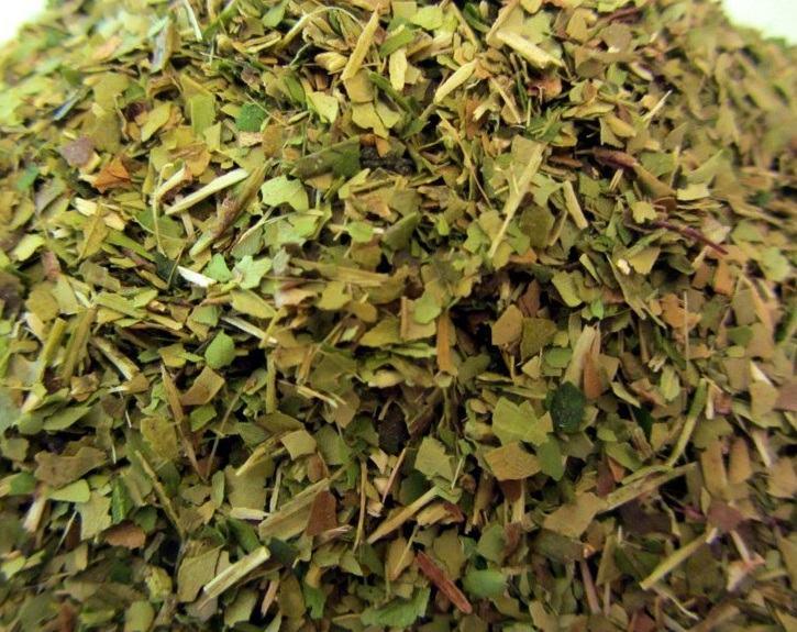 Mate limun 50 g - biljni čaj