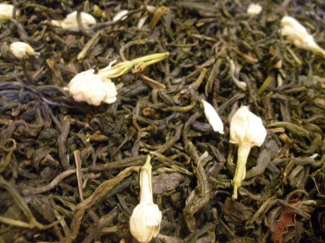 Yasmin Finest 50 g - zeleni čaj