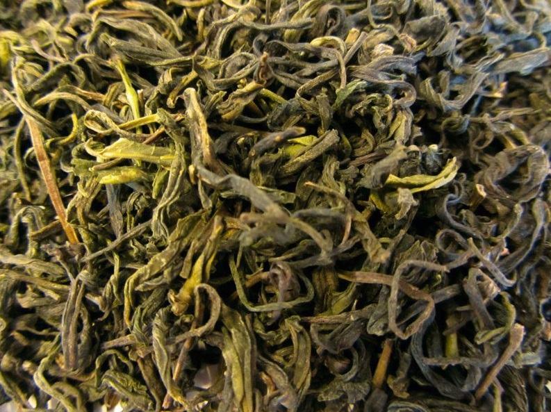 Yinzhen 50 g - žuti čaj