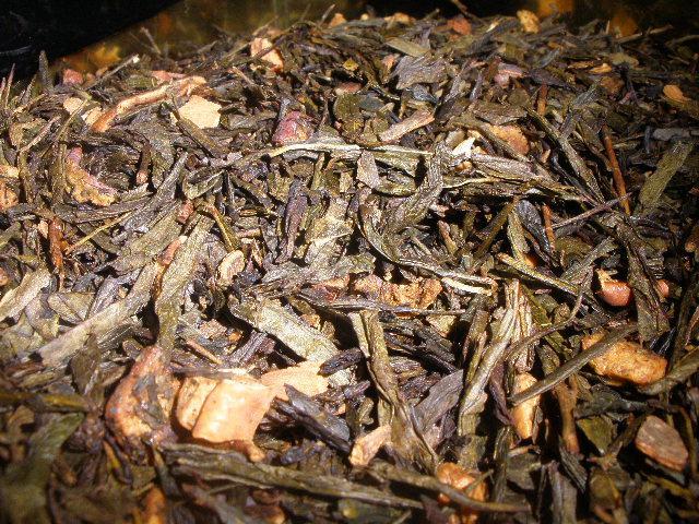 Zeleni čaj CIMET JABUKA 50 g