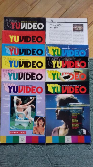 YU video