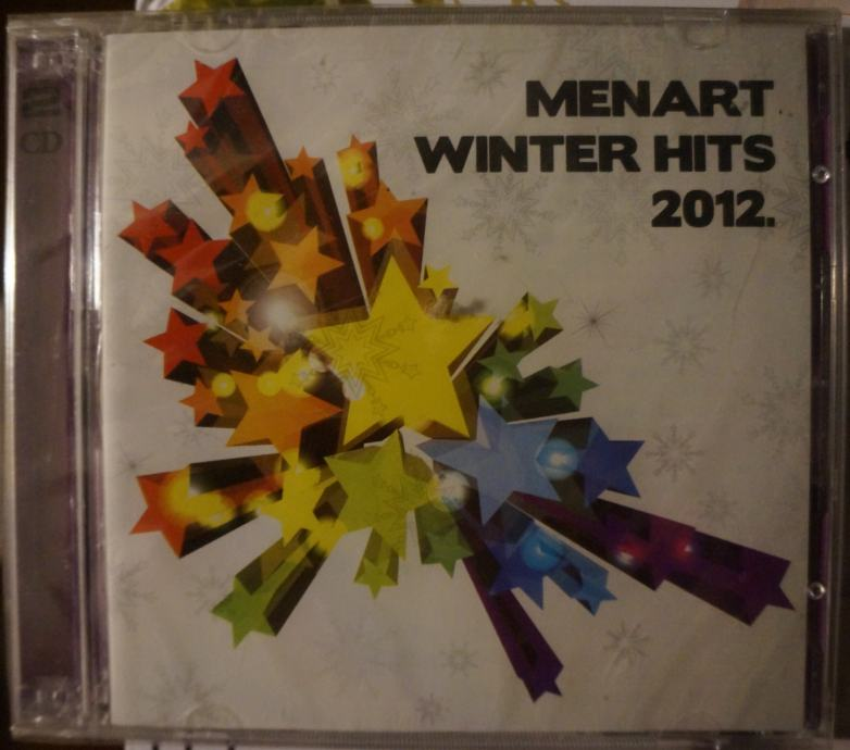 Menart winter hits 2012.