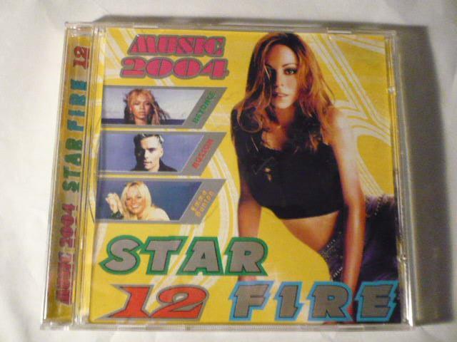 MUSIC 2004 - STAR FIRE 12