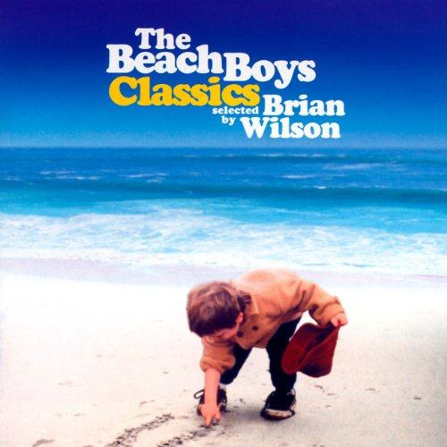 The BeachBoys CLassics selected by Brian Wilson  SX1
