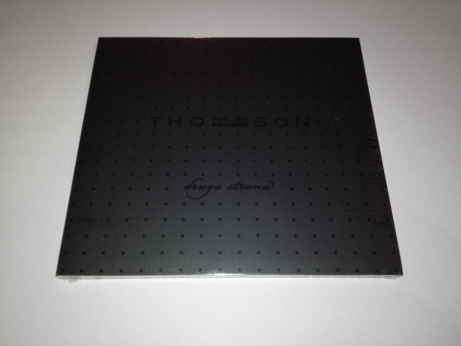 THOMPSON - DRUGA STRANA / Originalni CD