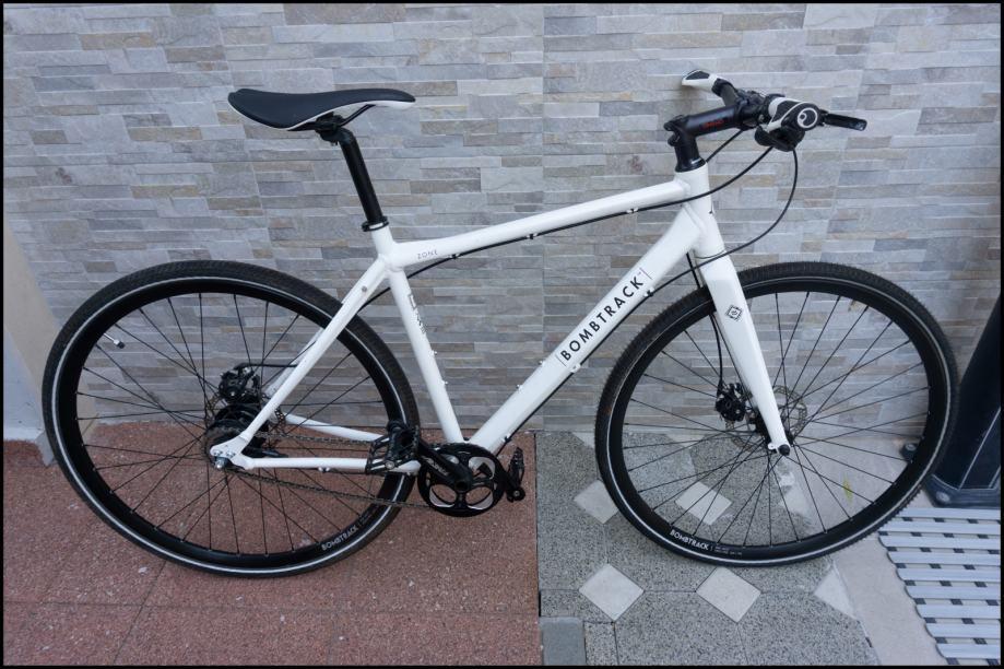 Bicikl kao nov od *Bombtrack* Model *Zone* (MADE IN GERMANY)