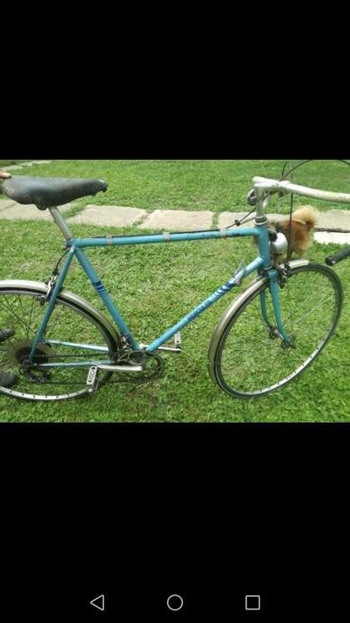 Trkaljka Bicikl Hercules,