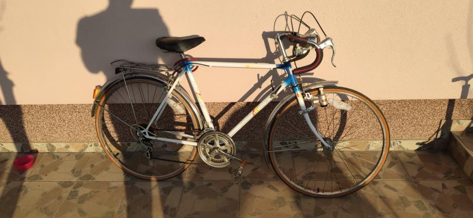 Retro specijalka - bicikl