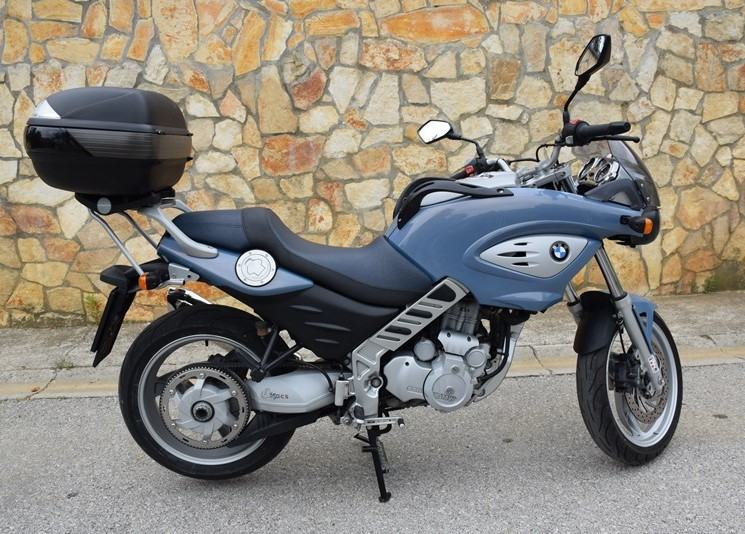 BMW F 650 CS for sale - Price list in the Philippines