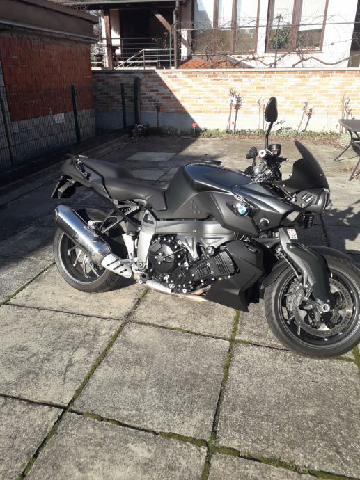 BMW K1300R (2009-on) Review | Owner & Expert Ratings | MCN