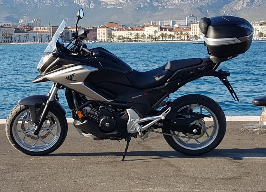 2019 Honda NC 750X Touring Twin Motorcycle UAEs Prices