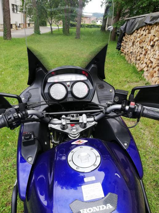 Honda Xl1000 varadero Abs  4400e HITNO!!!, 2006 god.