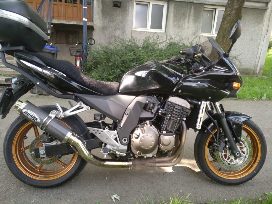 Kawasaki z750s 749 cm3  *TOP STANJE*, 2006 god.