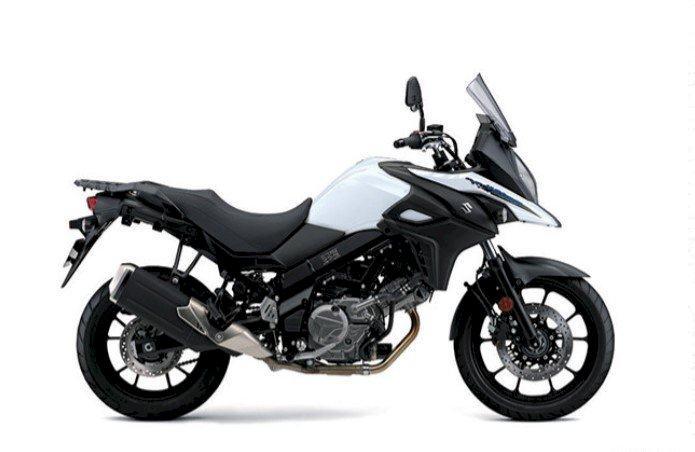 Suzuki DL650A M0 BIJELI, 2021 god.