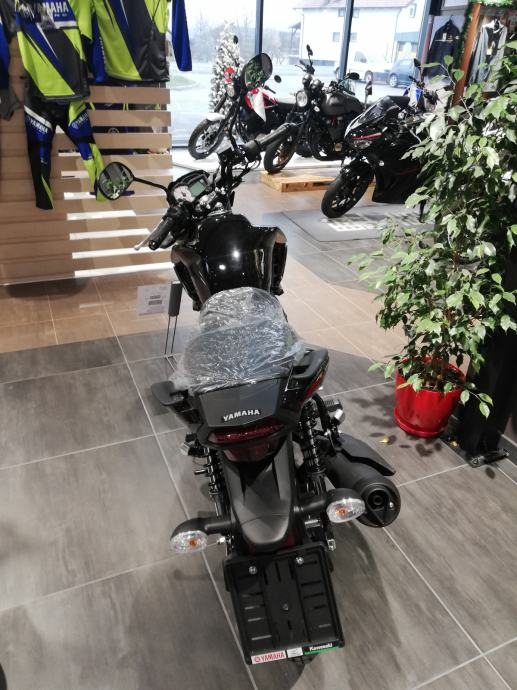 Yamaha YS 125 125 cm3, 2019 god.