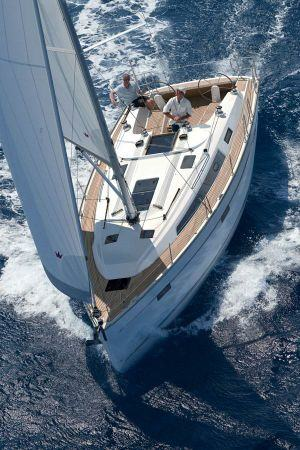 BAVARIA CRUISER 41-SAILING YACHT CHARTER IN ŠIBENIK - NEW - 2020
