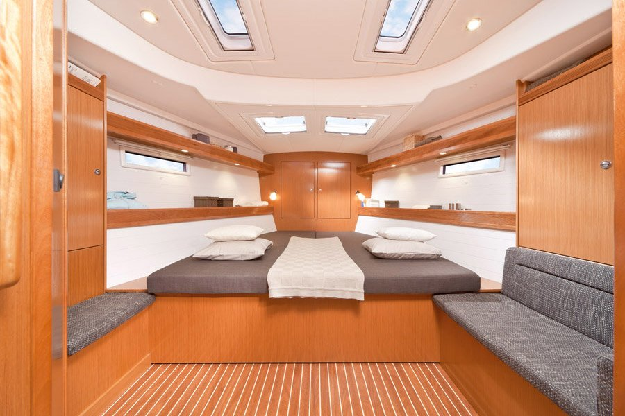 BAVARIA  50 CRUISER CROATIA CHARTER PRICE (10+2)