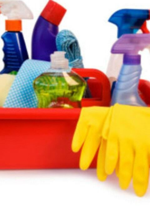Čišćenje i održavanje Vaših prostora