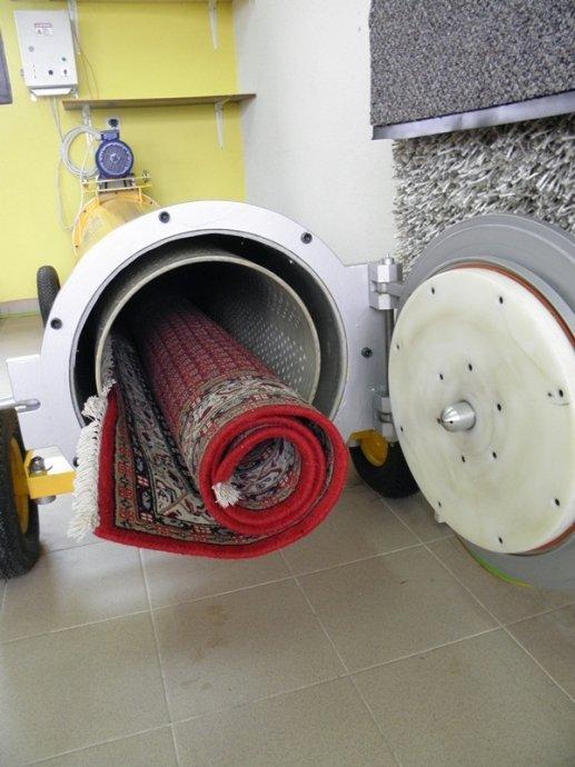 Dubinsko pranje tepiha, BRODARICA, TRIBUN, SRIMA, PIROVAC, MURTER
