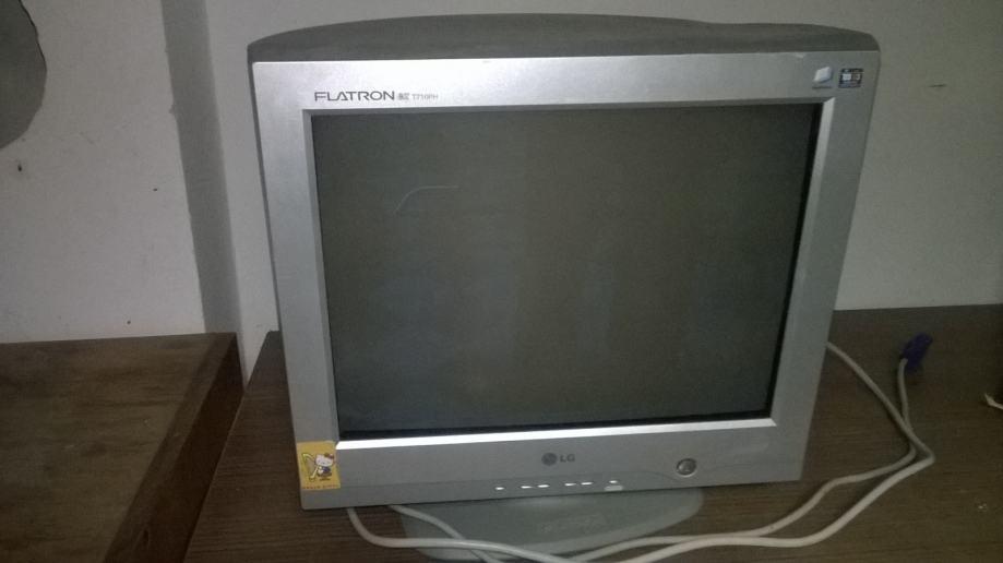 LG Flatron
