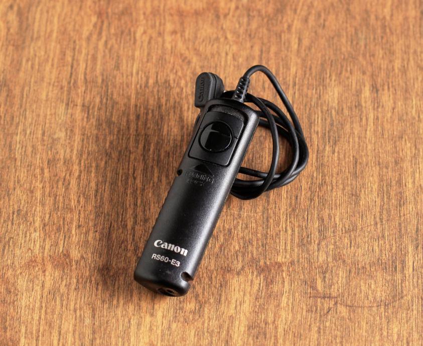 Canon Remote switch RS-60E3 daljinski okidač