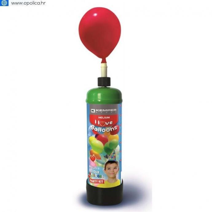 Helijski spremnik za balone !! AKCIJA !!