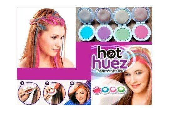 Krede za kosu Hot Huez