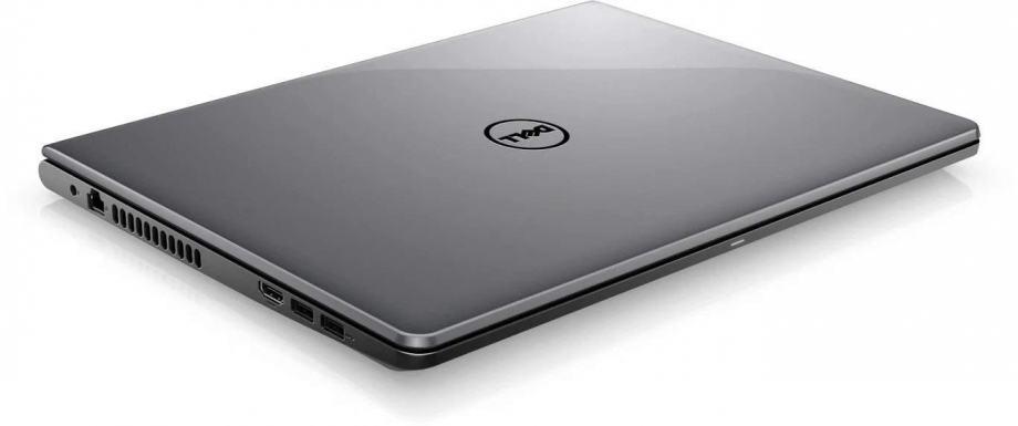 Dell Inspiron 3567 i3-6006U/4GB/1TB/Ubuntu/Black Besplatna Dostava