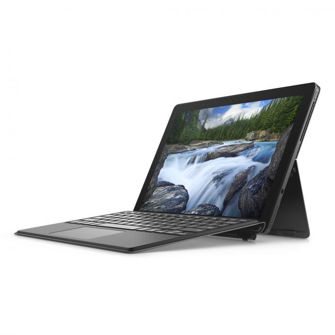 Dell Latitude 5290 2-in-1, Core i7-8650U, 16GB RAM, 512GB SSD