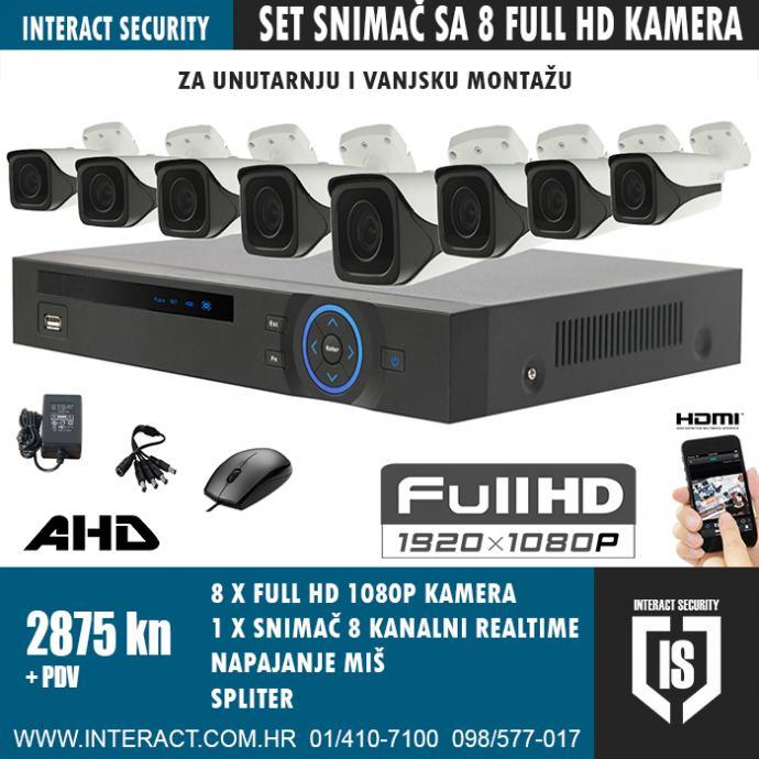 Besplatni HD video snimci