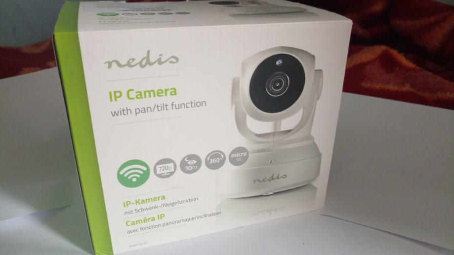 IP kamera (WiFi) (HITNO AKCIJA!!)