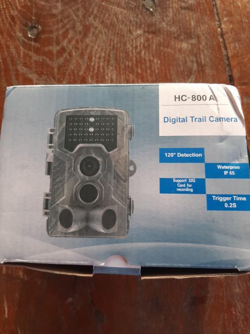 Kamera za lov Hc 800 A