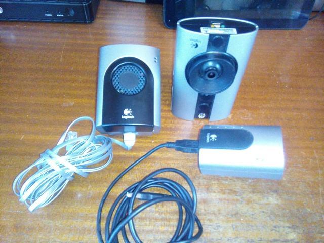 Nadzorna kamera unutarnja može i zamjena