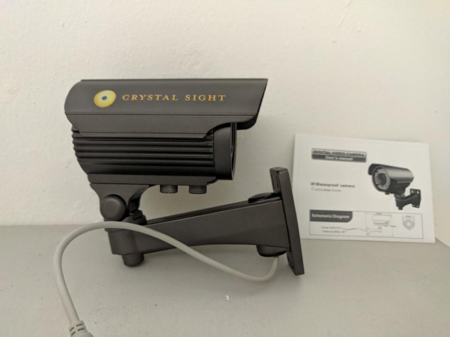 Nadzorne kamere