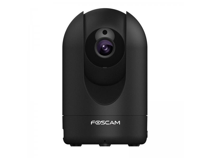 Prijenosna nadzorna IP kamera FOSCAM R2 crna 1080p WiFi rotacijska