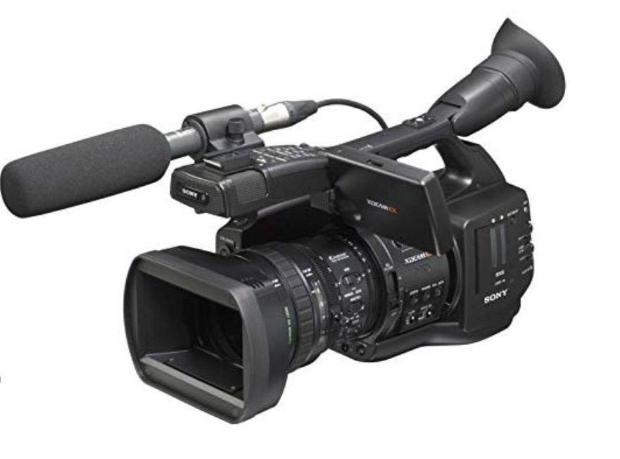 Sony PMW EX1R,
