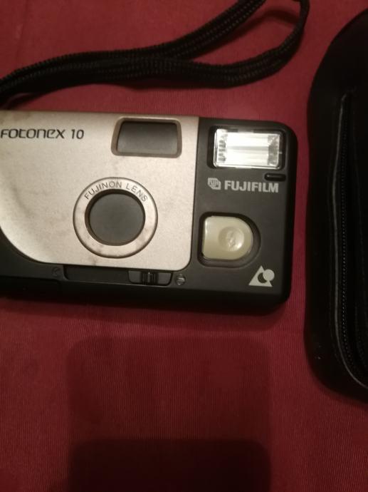 Fujifilm Fotonex 10