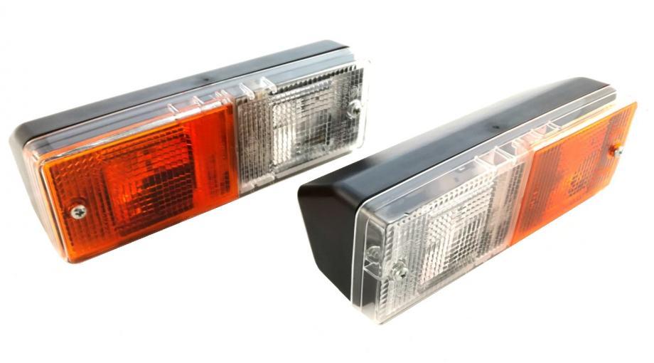 Prednja lampa par lijeva i desna, Massey Ferguson