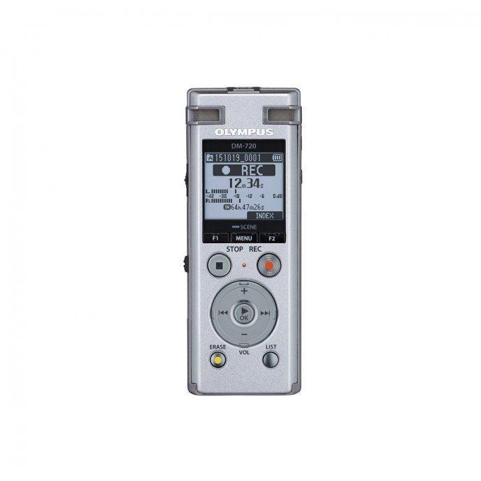 OLYMPUS Diktafon DM-720 - Pixma Centar Trogir