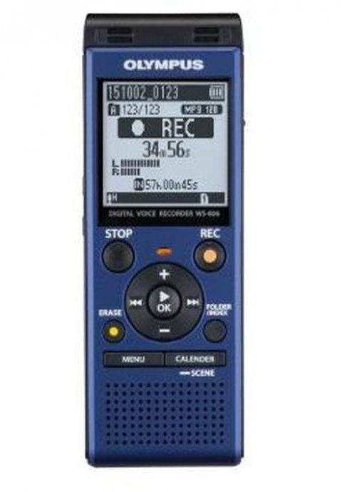 OLYMPUS Diktafon WS-806 (4GB) - Pixma Central Trogir
