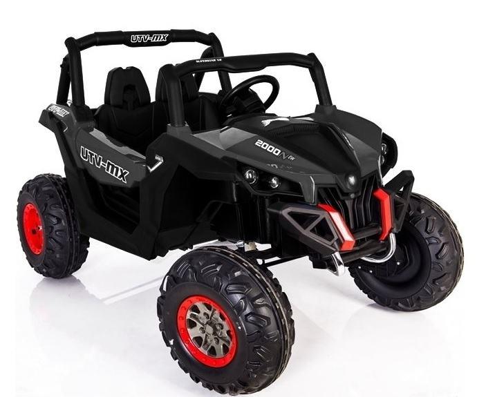 Dječji auto, jeep, vozilo na akumulator 12V 4x4, 4x45W buggy - DOSTAVA