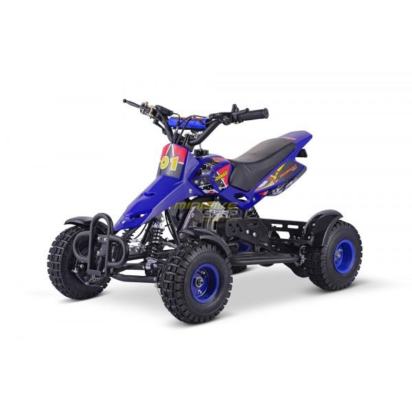 Dječji Mini quad Četverotočkaš ATV 49 ccm Nitro SIOS