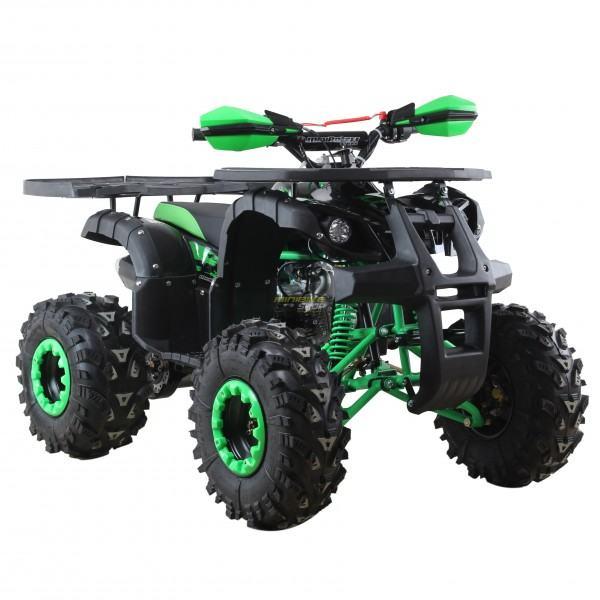 Dječji quad Četverotočkaš ATV 125 ccm HUMMER PRO