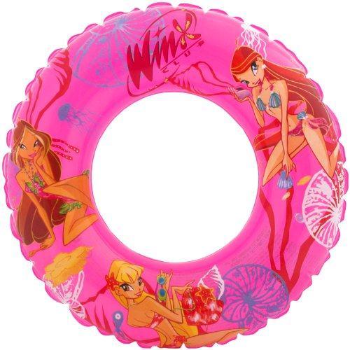 Kolut za kupanje Winx