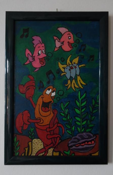 Podvodni zbor