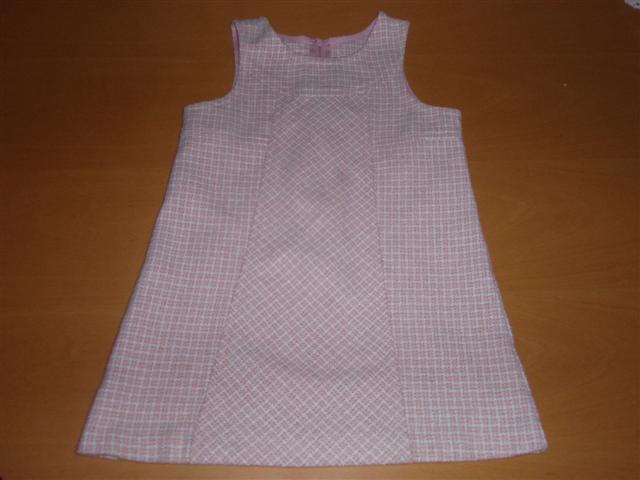 Benetton haljina vl.1-2 godine