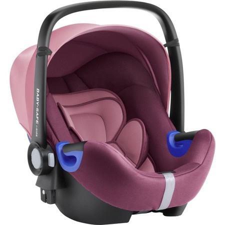 Auto sjedalica Britax BABY-SAFE i-SIZE + baza