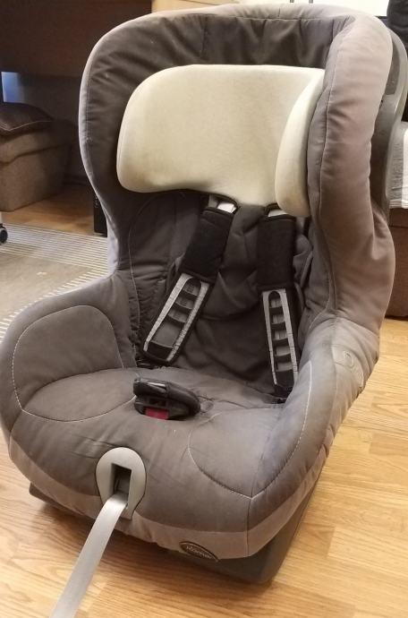 Auto-sjedalica Römer 9-18 kg