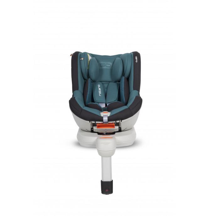 Dječja auto sjedalica ROTARIO Isofix 0-18 kg