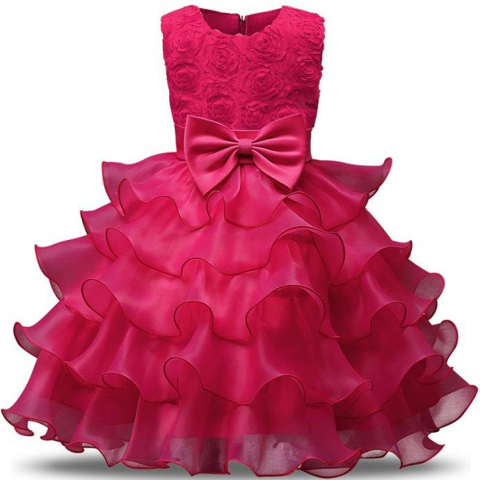 Haljina Za Pricest Svadbe Rođendane Vise Boja 100 140cm